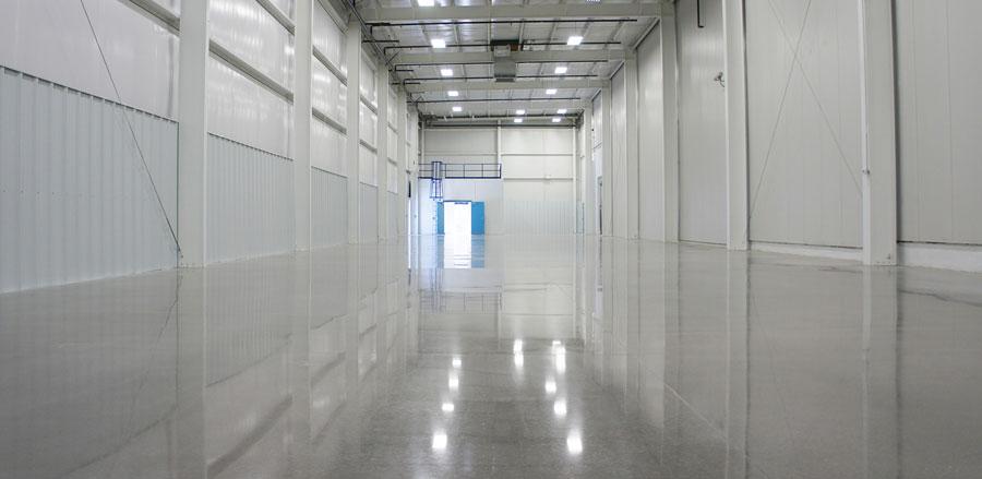 concrete polishing contractor near me polished concrete floors