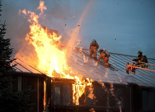 fire and smoke restoration service