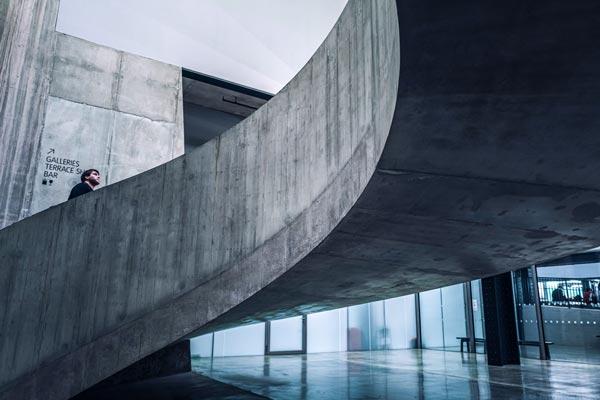 polished concrete chicago