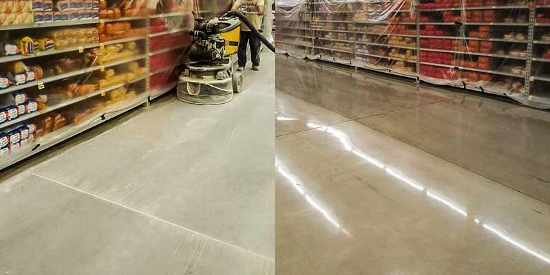 concrete polishing companies illinois indiana kentucky ohio